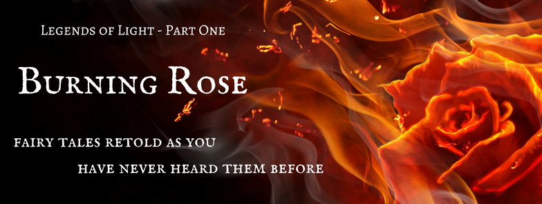 Burning Rose is Here!